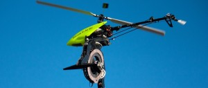 drone secure in air icarus
