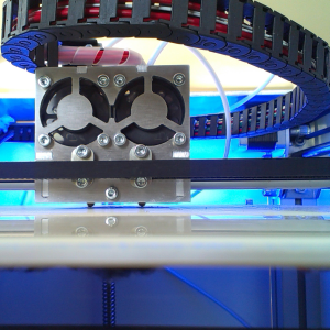 3D printen voor rapidprototyping binnen secure in air